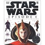 The Visual Dictionary of Star Wars, Episode I - The Phantom Menace ~ David West Reynolds