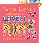 Purple Ronnie's Little Book for a Lov...