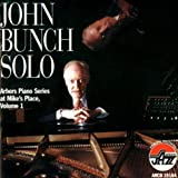 Solo 1 ~ John Bunch
