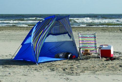Texsport Calypso Cabana Beach Shelter Canopy