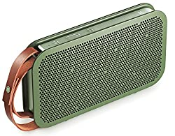 BeoPlay A2 Green by B&O Play (Bang & Olufsen)