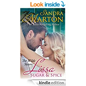 Lissa: Sugar and Spice (The Wilde Sisters)