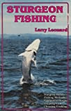 img - for Sturgeon Fishing book / textbook / text book
