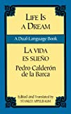 Image of Life Is a Dream/La Vida es Sueño: A Dual-Language Book (Dover Dual Language Spanish)