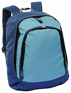 Regatta Scholar II Backpack Navy/Prussia