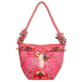 Mary Frances Jardin Handbag