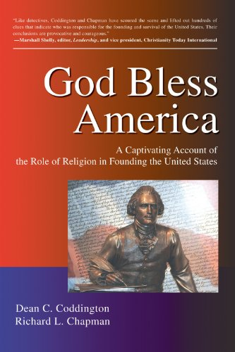 God Bless America:A Captivating Account of the