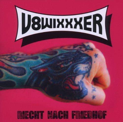 Riecht Nach Friedhof by V8 Wixxxer (2012-05-29)