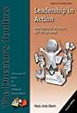 img - for Leadership in Action: How Effective Directors Get Things Done book / textbook / text book