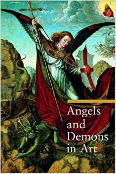 Angels and Demons in Art (A Guide to Imagery) Paperback – November 1