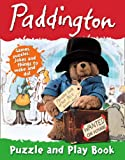 Paddington Puzzle and Play Book