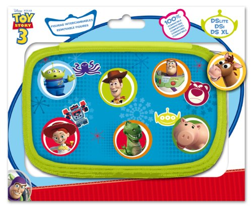 Toy Story 3 Console Bag (3DS, DSi XL, DSi, DS Lite)