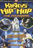 Kings of Hip Hop - The Founders [Alemania] [DVD]