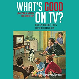 What's Good on TV? Audiobook