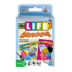 The Game Of Life Adventures