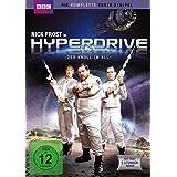 Hyperdrive - Der Knall im
