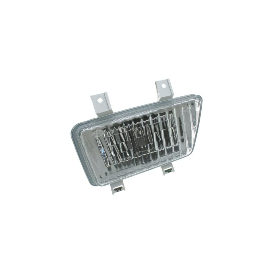 OES Genuine Land Rover Range Rover Replacement Driver Side
