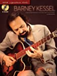 Barney Kessel Guitar: A Step-by-Step...