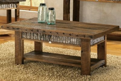 Outdoor Coffee Table Grand Sales Mossy Oak Rustik Coffee Table By