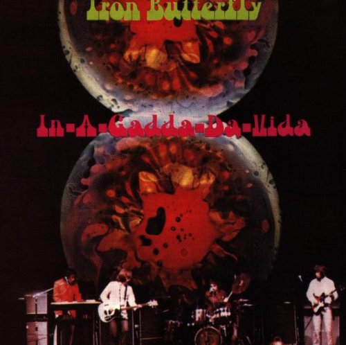 Iron Butterfly - Light and HeavyThe Best of Iron Butterfly - Zortam Music