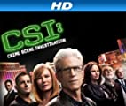 CSI: Crime Scene Investigation [HD]: CSI: Crime Scene Investigation, Season 12 [HD]