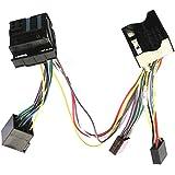 Parrot PC000016AA Adaptateur pour kits mains-libres Compatible Peugeot / Citroën