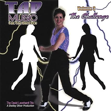 Vol.-3-Tap-Music-for-Tap-Dancers:-the-Challenge