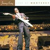 echange, troc Jimmy King - Live At Monterey