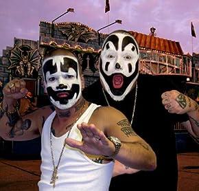 Bilder von Insane Clown Posse