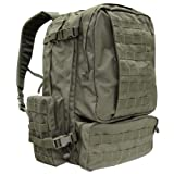 Condor 3 Day Assault Pack (Olive Drab, 3038-Cubic Inch)