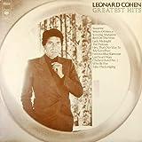 Leonard Cohen Leonard Cohen Greatest Hits