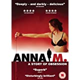 "Anna M [2007] [UK Import]von ""Anne Consigny"""