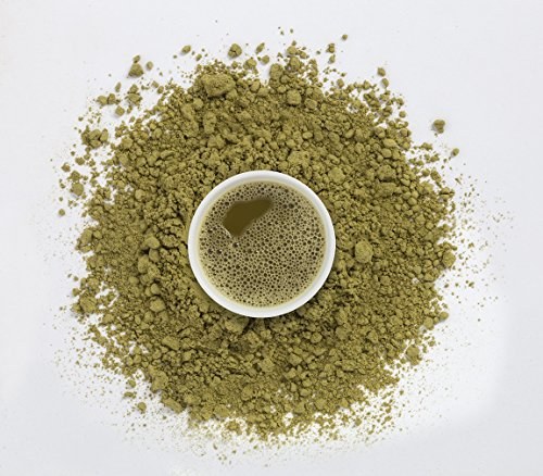 Mighty Matcha Tea 3 oz, By Higher Tea (Bright Spring Measuring Spoons compare prices)