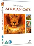 African Cats [DVD]