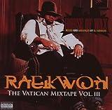 echange, troc Raekwon - House Of Wax