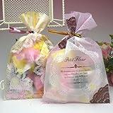 【バレンタイン】日本テレビZIP!義理チョコ特集で紹介されました!可愛いパッケージ☆(ピンク) VA-11