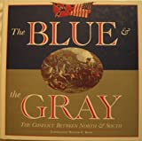 Blue and the Gray (0785317074) by Martin Graham