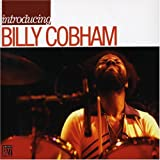 Billy Cobham Introducing Billy Cobham Mainstream Jazz