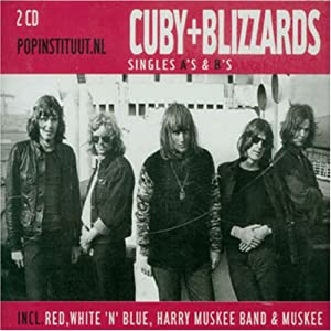 Cuby Blizzards Distant Smile Dont Know Which Way To Go