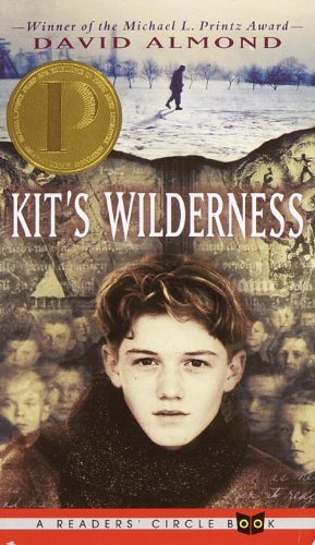 Kit's Wilderness PDF