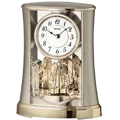 Seiko clock BY428G