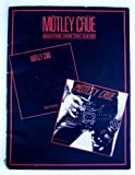 Motley Crue -- Shout at the Devil / Too Fast for Love: Selections from Two Albums (0769207669) by Motley Crue