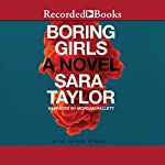 Boring Girls   Sara Taylor