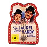 Laurel & Hardy - Metallbox Edition Vol. 2 [Special Edition] - Oliver Hardy, Stan Laurel