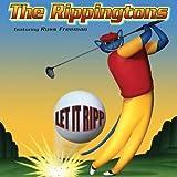 echange, troc Rippingtons - Let It Ripp