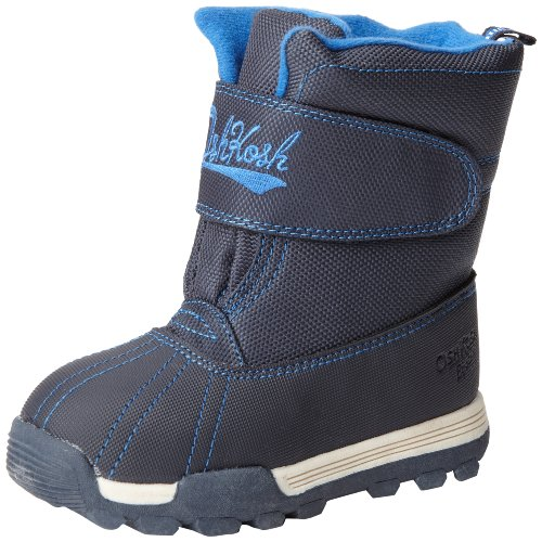 OshKosh B'Gosh Blizzar-13 Boot (Toddler/Little Kid),Navy,6 M US Toddler