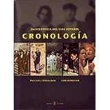 Enciclopedia del cine español: Cronología (2 volúmenes) (El arte de vivir)
