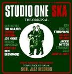 Studio One Ska (Vinyl)