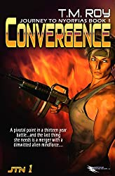 Convergence -- Journey to Nyorfias Book 1