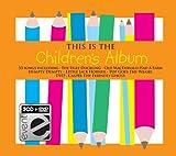 echange, troc Various - This Is the Childrens Album